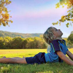 OSHC-Yoga